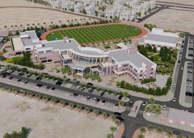 American International School, Bahrain