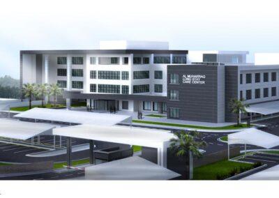 LSCC- Muharraq Medical Complex