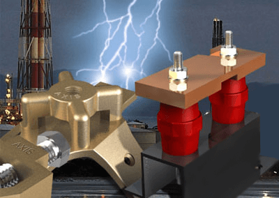 Earthing & Lightning Protection System