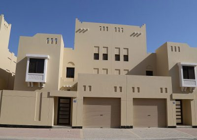 Budayia-Housing