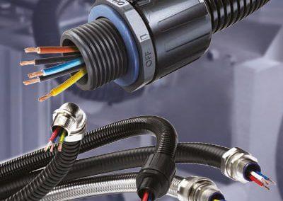 Flexible Conduit Solutions