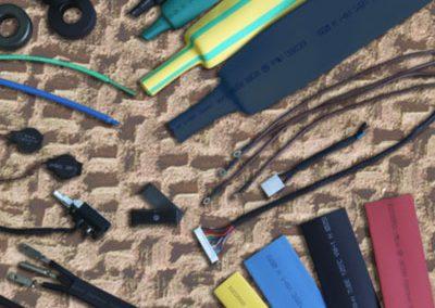 Heat Shrink Sleeves & Tubes